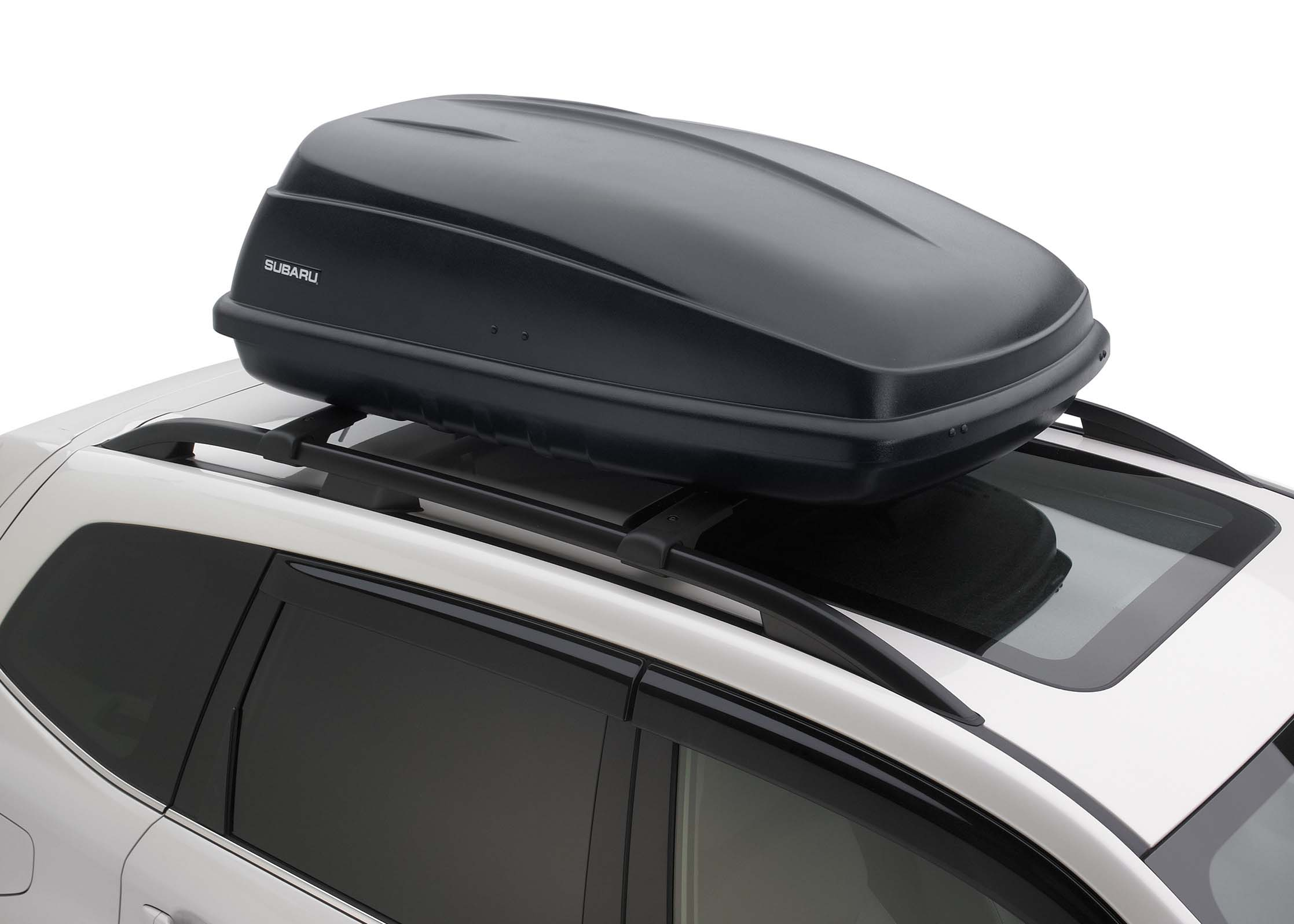 2010 Subaru Forester Roof Cargo Carrier. PB001096 ROOF ...